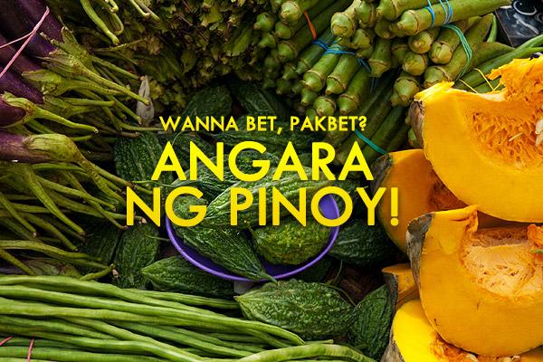 Angara Ng Pinoy Meme