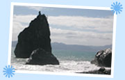 Ampere Beach