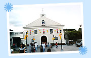 Baler Catholic Church