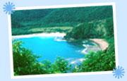 Dicasalarin Bay