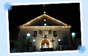 Baler Church